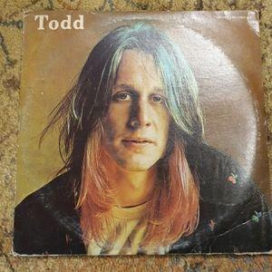 1974 Todd Vinyl